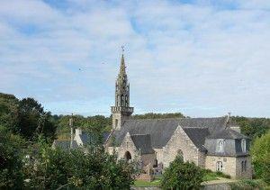 Lanneuffret église