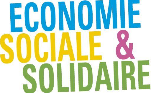 Conomie sociale et solidaire - Chambre de l economie sociale et solidaire ...