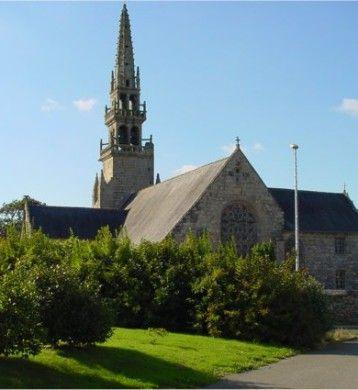 pencran église