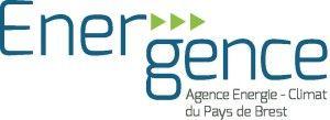 Energence logo