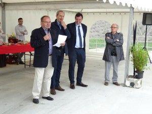 inauguration CTOM Jean Jézéquel