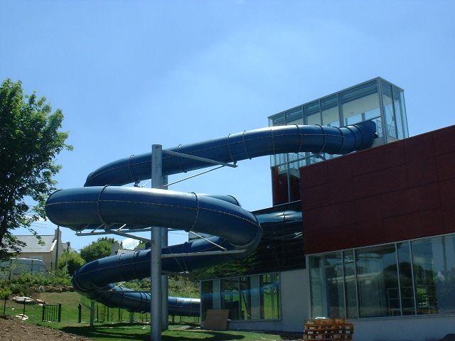 Centre Aquatique Aqualorn